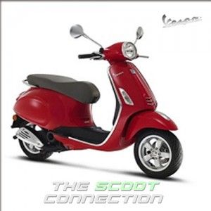 scooter-vespa-primavera-rood